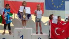 Tunisia to let 7-year-old Israeli girl participate in world chess tournament