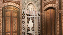 Saudi museum hosts 250-year-old Damascene room