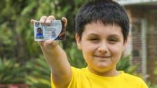"""میکسیکو: 12 سالہ ننھا """"عبقری"""" بائیو میڈیکل فِزکس کے میدان میں اُترنے کے لیے پُرعزم"""