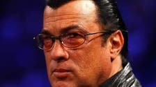 Russia tasks Hollywood actor Steven Seagal with improving US ties