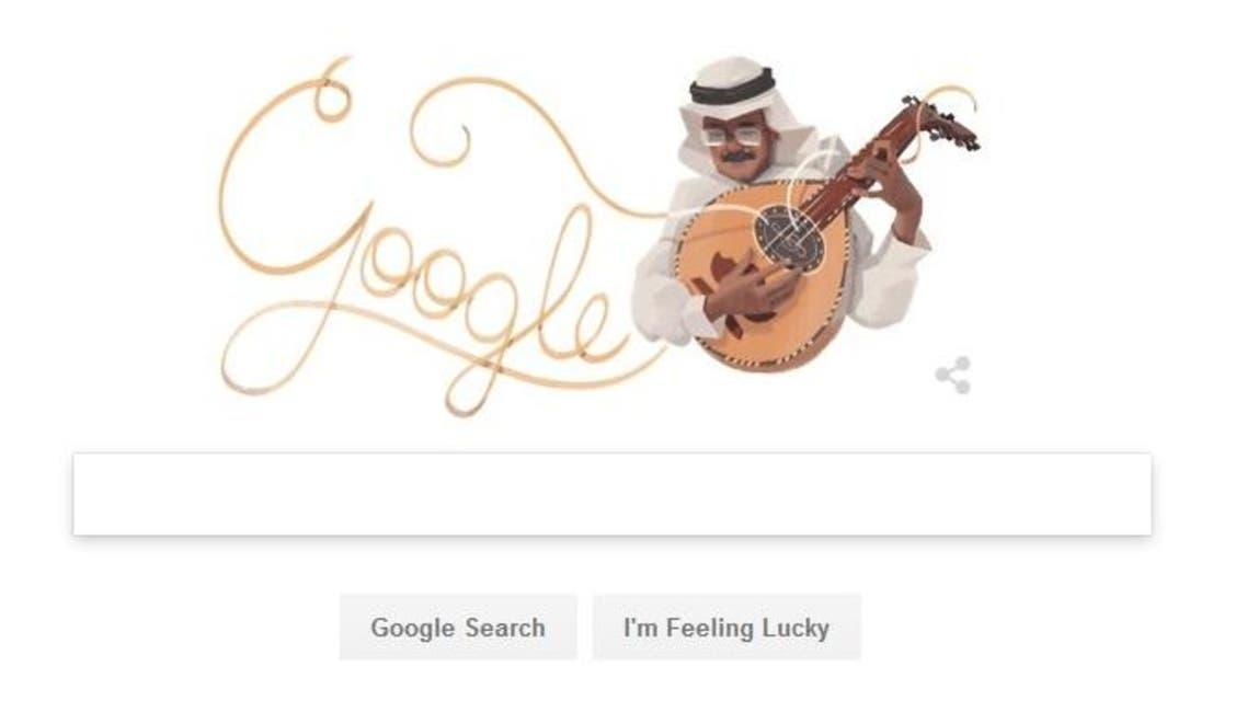 """Maddah was known as the """"golden throat"""" and had composed more than a thousand songs. (Google)"""
