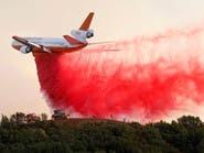 7 قتلى بأكثر حرائق الغابات تدميراً في تاريخ كاليفورنيا
