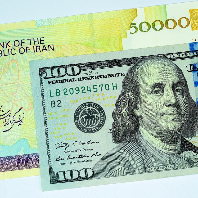 ماذا يعني منع إيران من الحصول على الدولار؟