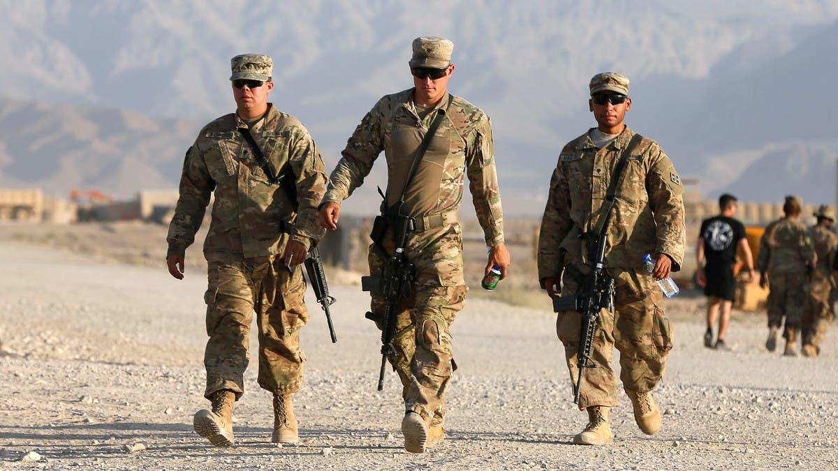 أميركا تنسحب.. وانتشار مؤقت لقواتها الخاصة بأفغانستان