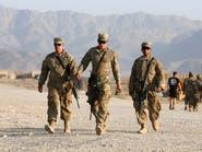 أميركا: عناصر من القوات الخاصة ستنتشر مؤقتا بأفغانستان