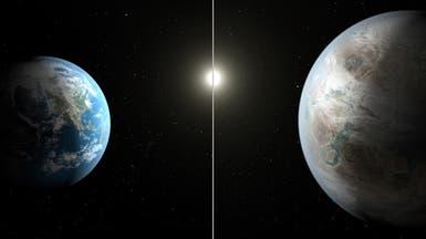 """الأرض السوبر.. عين البشر على الكوكب """"الأصلح"""" للحياة"""