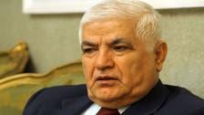 """العراق.. هذا هو مرشح """"الوطني الكردستاني"""" للرئاسة"""