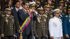 وینزویلا کے صدر نے خود پر قاتلانہ حملے کی ذمّے داری دو ممالک پر ڈال دی