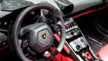 Rented Lamborghini gets $46,000 fine in 3 hours in Dubai
