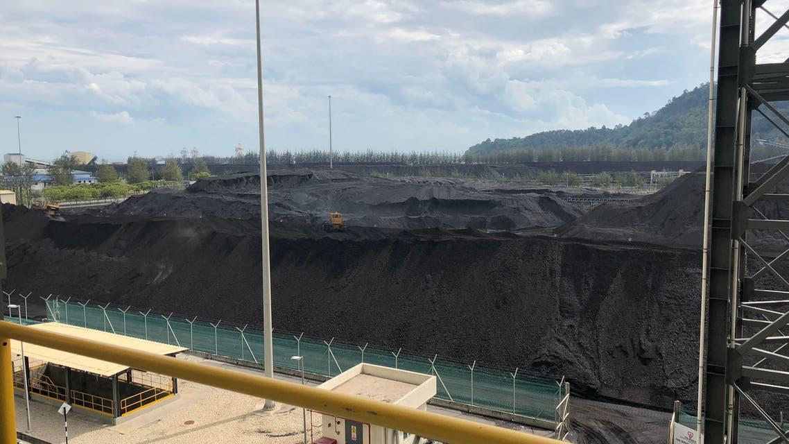 مانجنج 4 أكبر محطة لتوليد الكهرباء المتطورة من #الفحم_النظيف في جنوب شرق آسيا