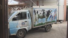 WATCH: Refusing to be cowed, Somali opens country's first dairy