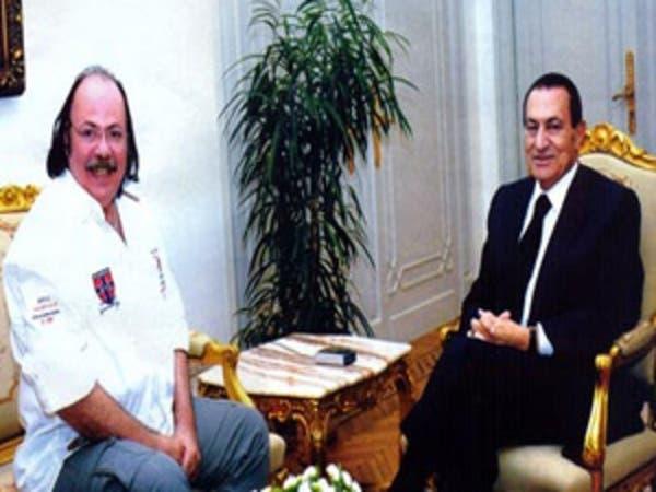 طلعت زكريا: الرئيس مبارك دفع لي 8 ملايين جنيه