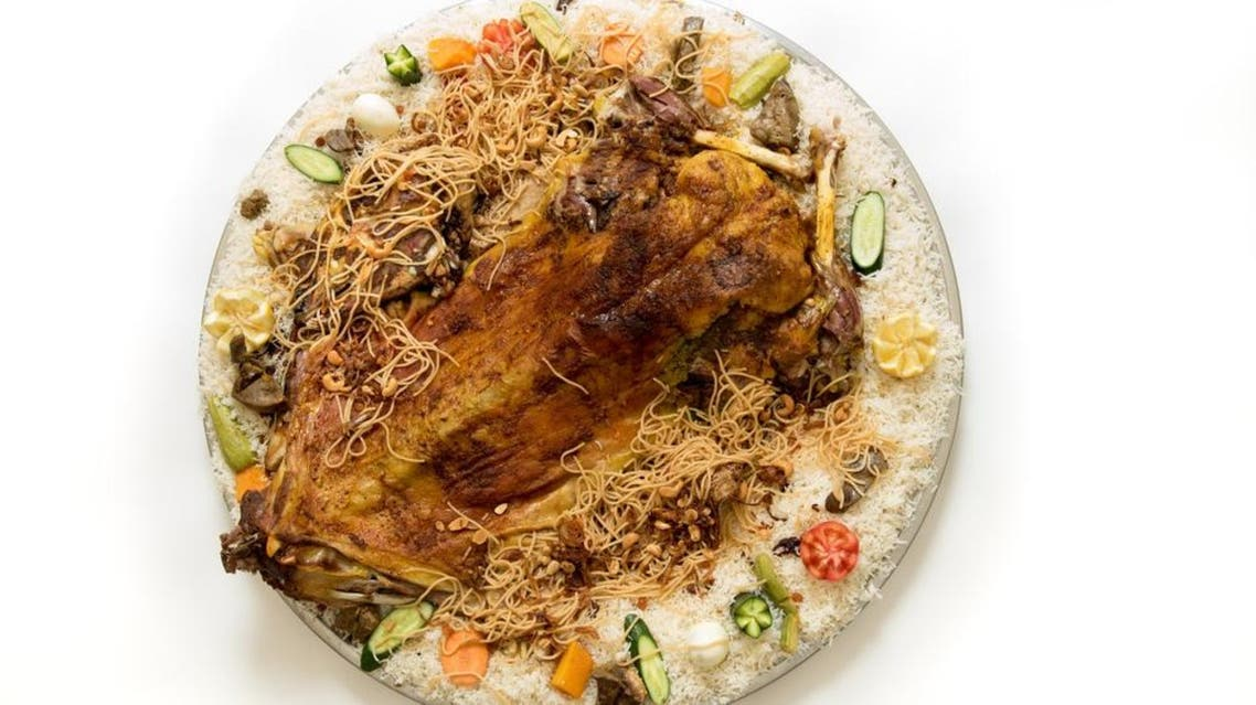 Restaurants and cafes in Saudi Arabia will now have to display calories on the menus. (Shutterstock)
