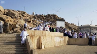 مكة المكرمة.. لماذا يحرص الحجاج على زيارة جبل الرحمة؟