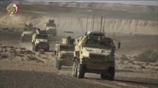 جزیرہ سیناء میں مصری فوج کے آپریشن میں 18 داعشی جنگجو ہلاک