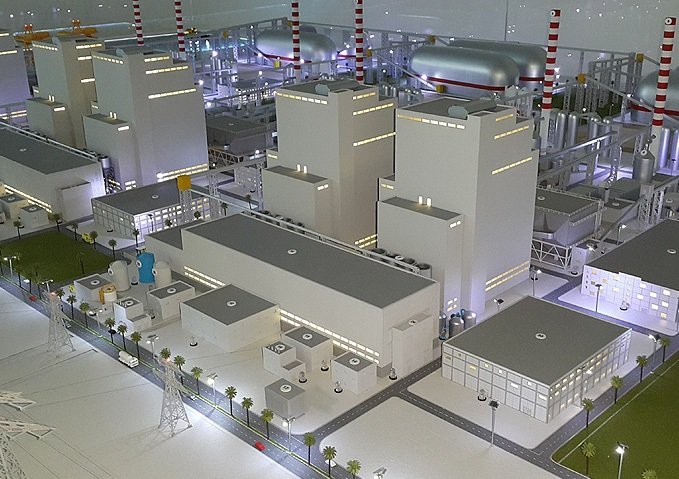 Electricity Island