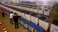 Iraq says national election recount completed
