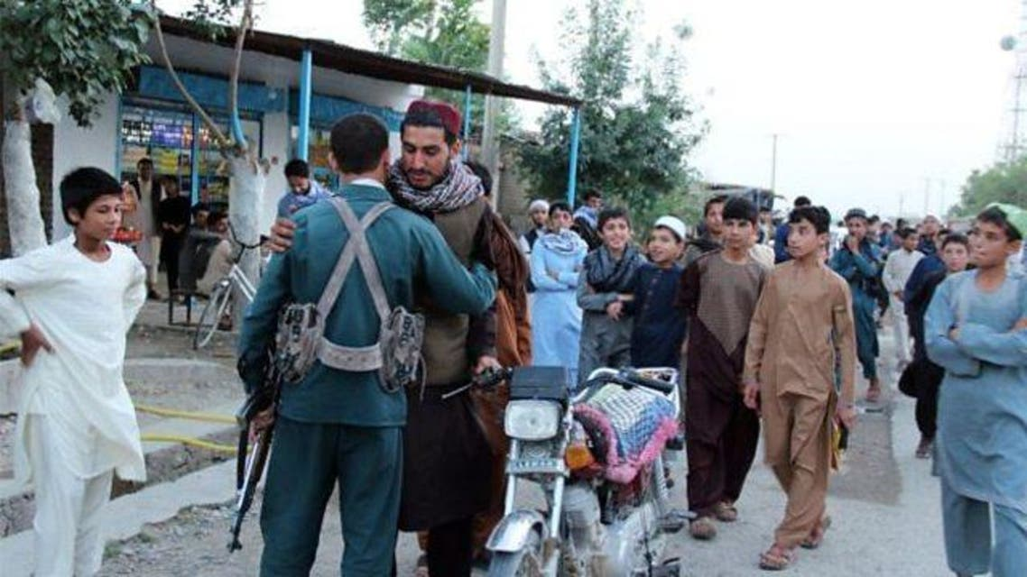 حکومت افغانستان روی طرح آتش بس در روزهای عید کار می کند