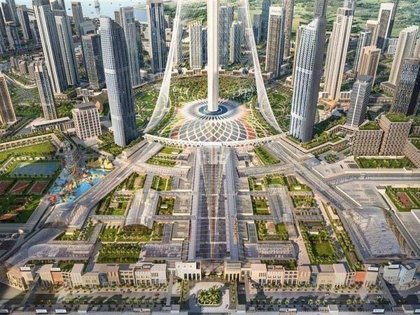 """صحيفة: استثمارات """"دبي سكوير"""" تصل إلى 20  مليار درهم"""