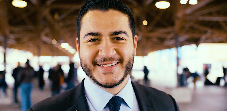 Abdul El-Sayed,