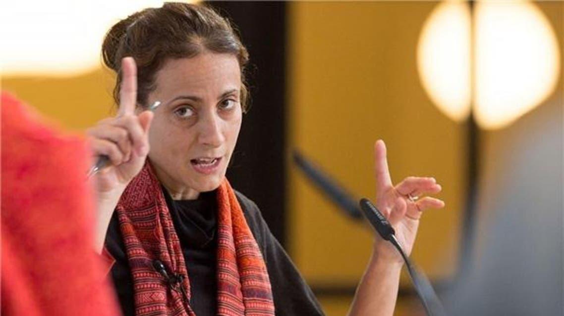 ناتالی توچی مشاور فدریکا موگرینی مسئول سیاست خارجی اتحادیه اروپا