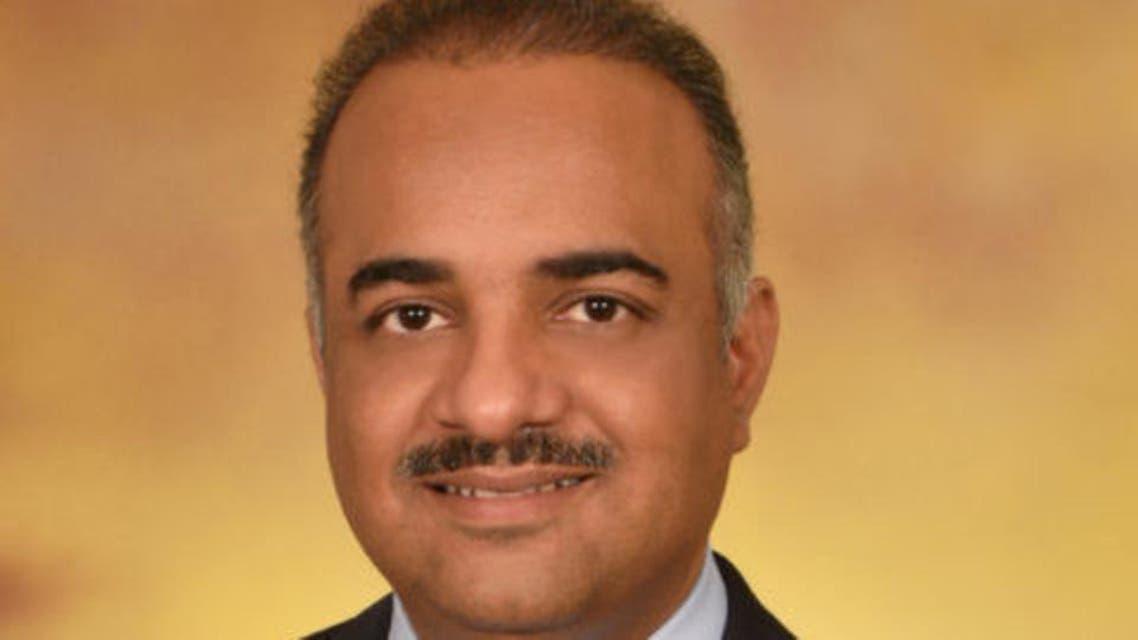 دکتر فهد بن ابراهیم التمیمی وابسته بهداشتی سعودی در ایالات متحده آمریکا و کانادا