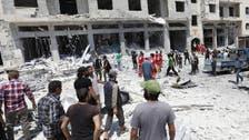 فیلق الشام، ادلب کے غیر فوجی علاقے سے نکلنے والا پہلا اپوزیشن گروپ