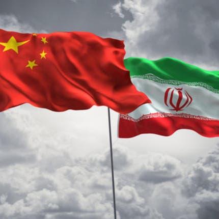 صحيفة إيرانية: الصين لم توقع اتفاقية الـ25 عاما بانتظار تعهد خامنئي