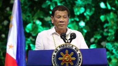رئيس الفلبين يأمر بإعادة النفايات إلى كندا