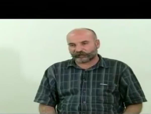 موت سجين اعترف بقتل شيخ درزي على الفضائية السورية