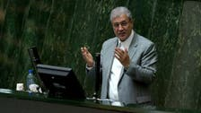 Amid Iran's crisis, parliament impeaches Rouhani-allied labor minister