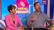 Rainn Wilson explains how The Office's Dwight would defeat 'The Meg'