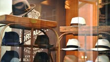 'Casablanca', 'Indiana Jones' Italian hat maker find new owners