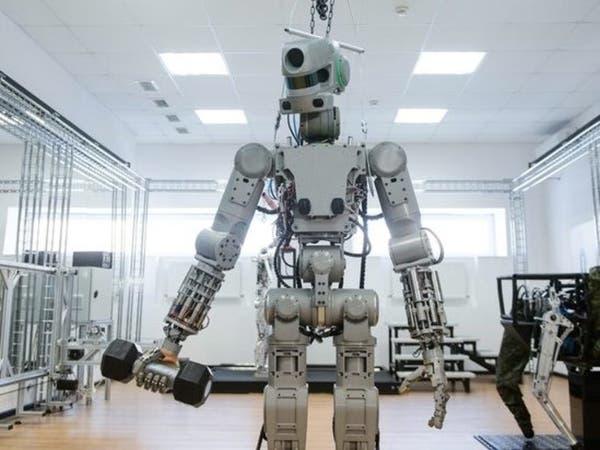 هذه قصة الروبوتات السرية التي ستجربها روسيا في الفضاء