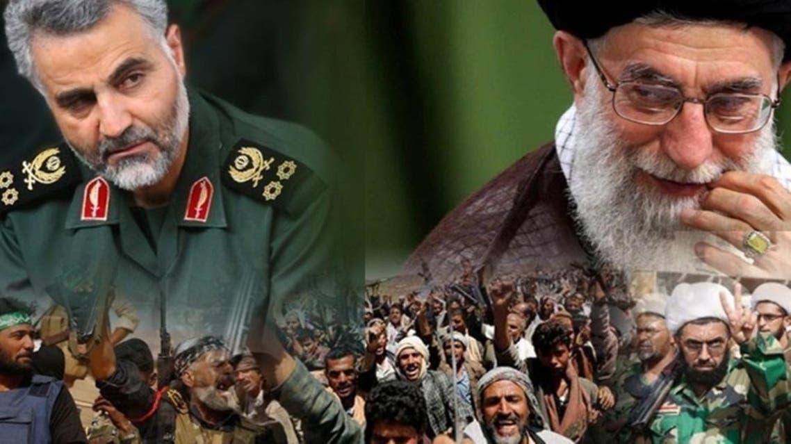 iraq iran pro militias (Supplied)