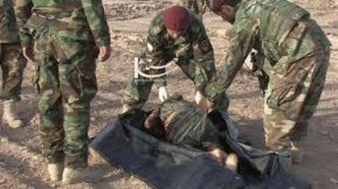 تلفات سنگین گروه طالبان در ولسوالی شیندند هرات افغانستان