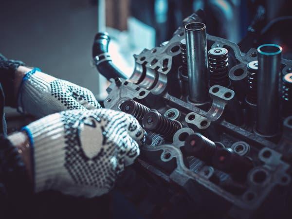 أرامكو ومازدا تتعاونان لإدخال ثورة بتكنولوجيا المحركات