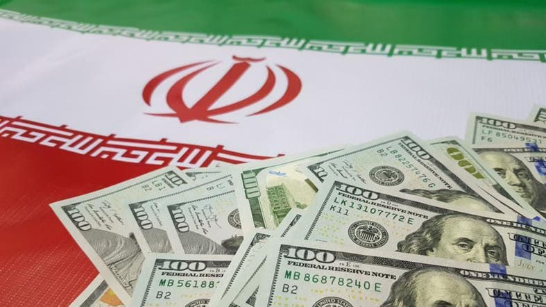 An Iranian Mp Revealed The Disappearance Of Nine Billion Dollars In Hard Currency Amid The Economic Crfacing Iran Screen Grab