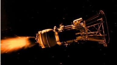 """مسبار تطلقه """"ناسا"""" هذا السبت يصل جدة من لندن بنصف دقيقة"""