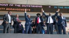 بعد اتفاق السلام.. كير يعفو عن زعيم متمردي جنوب السودان