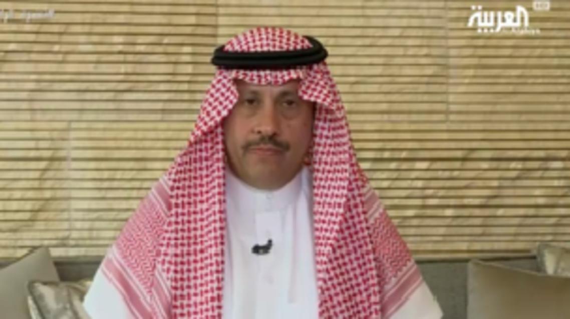saudi ambassador to canada al sediri (Screengrab)