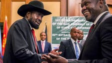 South Sudan leaders to head to Vatican next week for 'spiritual retreat'