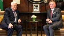 خطے میں دیرپا امن کا قیام فلسطین تنازع کے منصفانہ حل سے مشروط ہے: شاہ عبداللہ