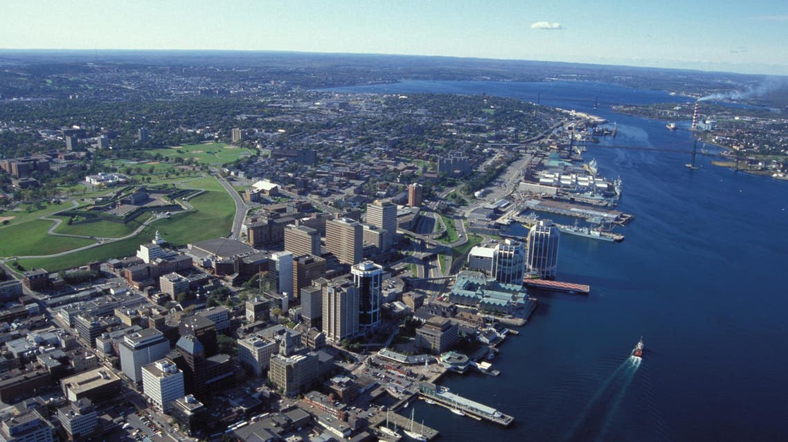 This small Canadian province could lose doctors amid Canadian-Saudi Arabia diplomatic crisis (AP Photo, Nova Scotia Tourism and Culture, HO)