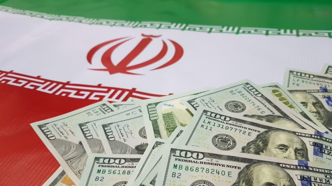 إيران دولار عملة صعبة