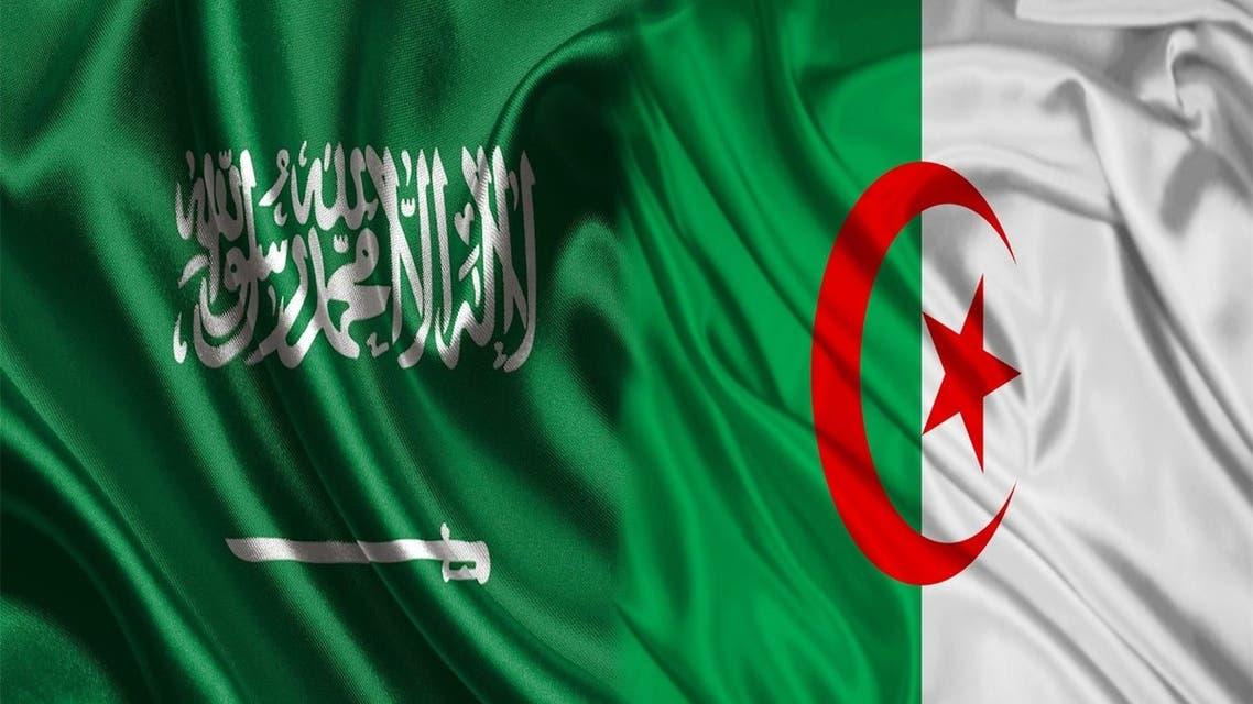 علما الجزائر والسعودية