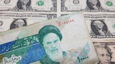 العملة الإيرانية تهوي إلى 250 ألف ريال لكل دولار