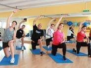 الرياضة تحسن الحالة النفسية.. خاصة التدريبات الجماعية