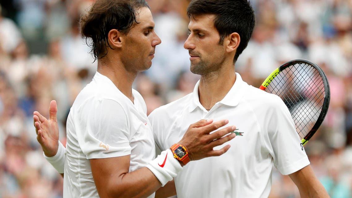 Tennis AP