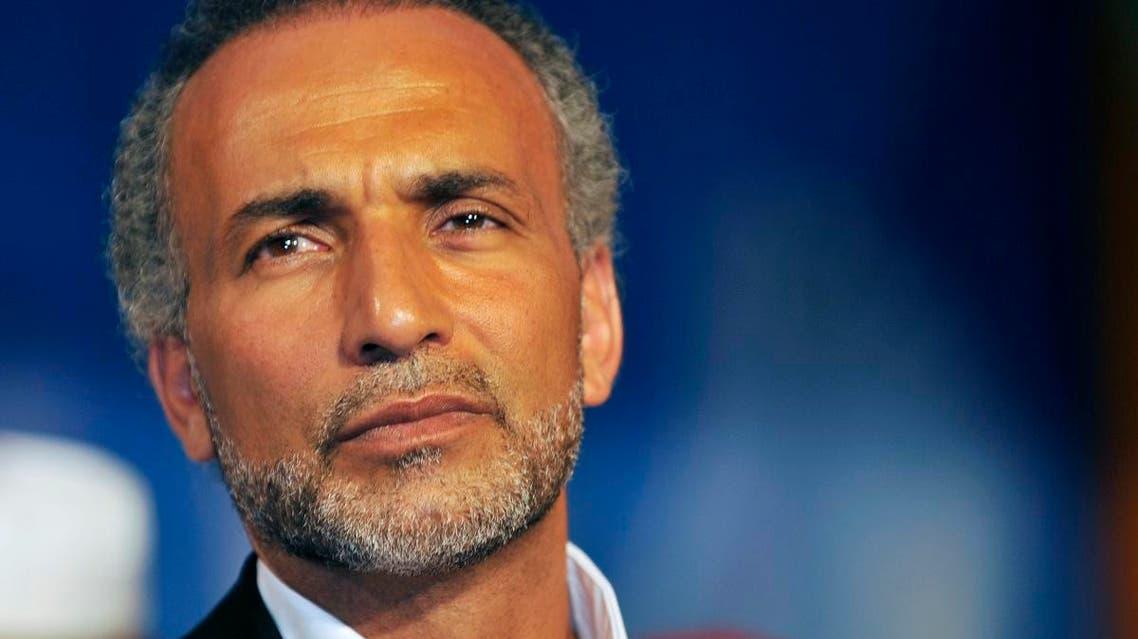 Tariq Ramadan (AFP)